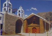 Iglesia de Huayllay