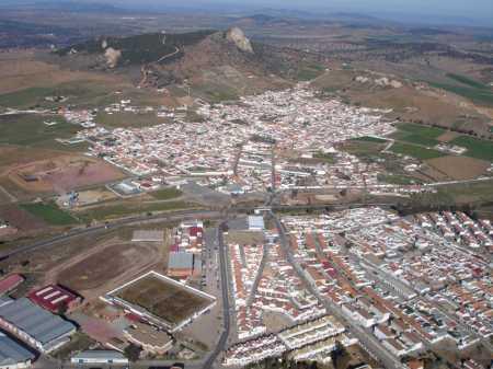 Peñarroya Pueblonuevo, mi pueblo.
