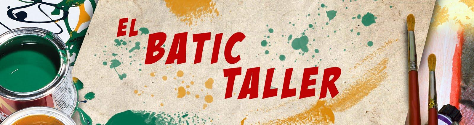 El Batic Taller