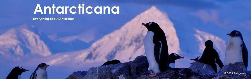 Antarcticana