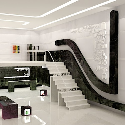 Fashion Boutique Interior on Design  Architecture  3d Services By Helena And Adam Michel  August
