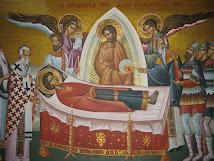 St. Panteleimon Icons