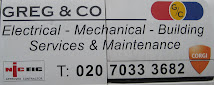 Our Electrical & Mechanical Contractors