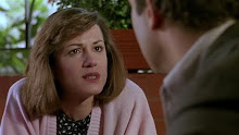 Holly Hunter as Jane Craig in BROADCAST NEWS