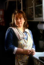 Kathy Bates as Dolores Claiborne in DOLORES CLAIBORNE