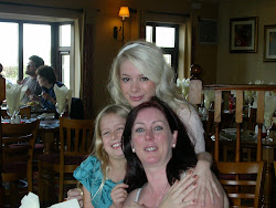 Me and my gorgeous girls