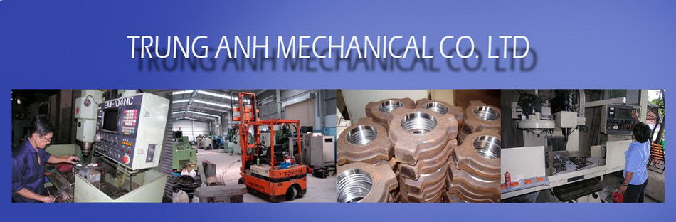TRUNG ANH MECHANICAL CO. LTD