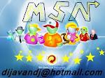 MSN DJ DIJAVAN