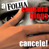 Cancele a Folha