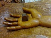 Mão de Cristo