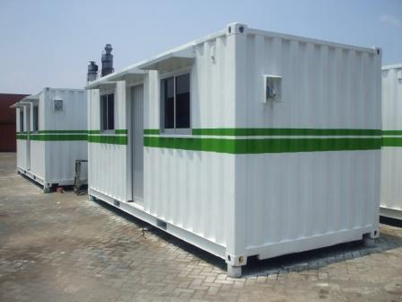 container office/portacamp