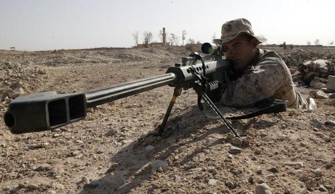attenzione allo sniper.......