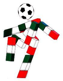 Escudos de los Equipos de Fútbol de México Liga MX
