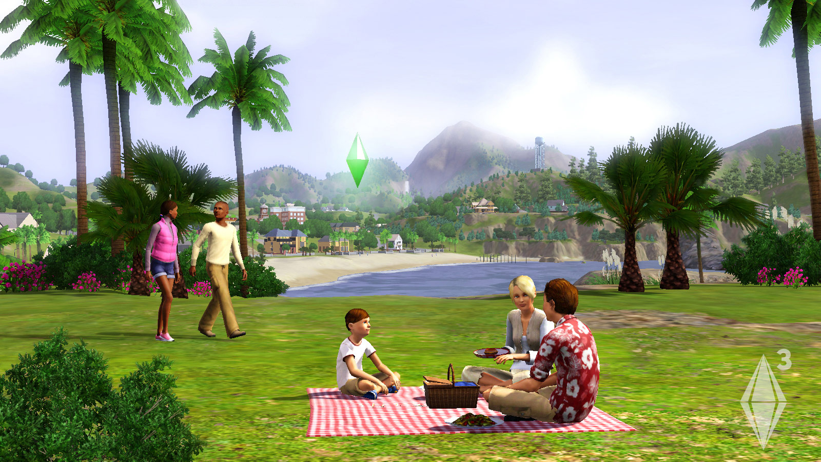 Free download the sims 3 pc game full version 21 for Schaukelstuhl sims 3