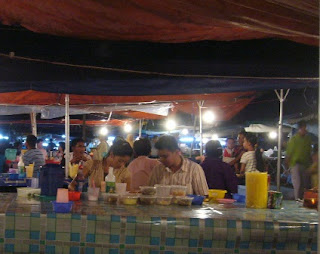 Filipino Market @ Kota Kinabalu