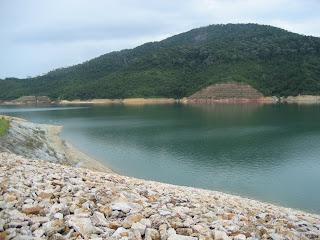 Penang Dam
