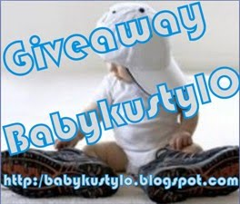 BabyKuStylo Giveaway