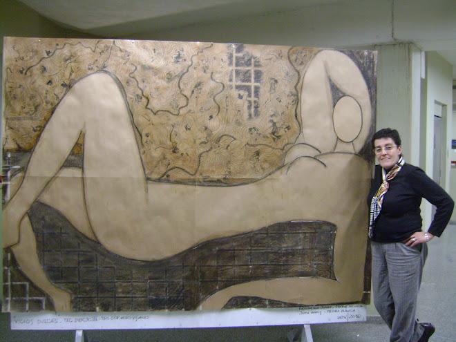 """Nancy Jaime y sus """" VICIOS DULCES """""""