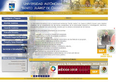 Secretaria Académica UABJO