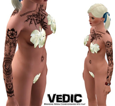 sims 2 tattoos