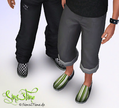 ... adult males by Sims2Time at Mod The Sims or at Sims2Time's site and ...