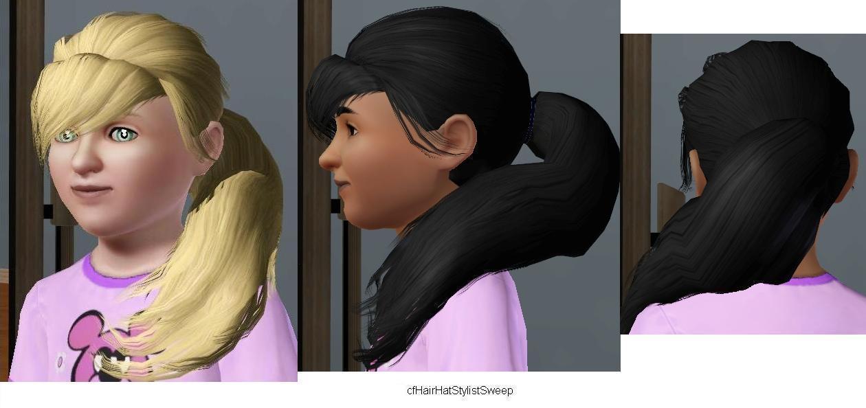 Sims Girls