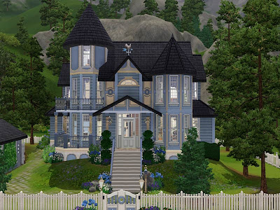 My Sims 3 Blog Dec 18 2010