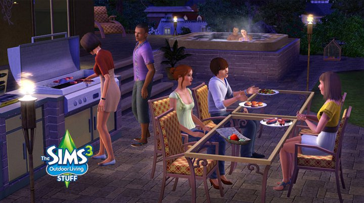 The Sims 3: Outdoor Living Stuff Ts3_sp3_05