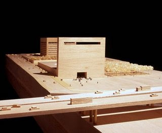 Aspecto General Del Museo  Maqueta