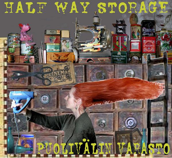 HALF WAY STORAGE