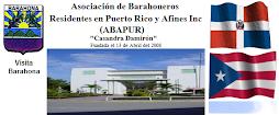 ASOCIACION BARAHONEROS EN P.R