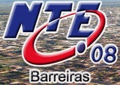 BLOG NTE 08 BARREIRAS