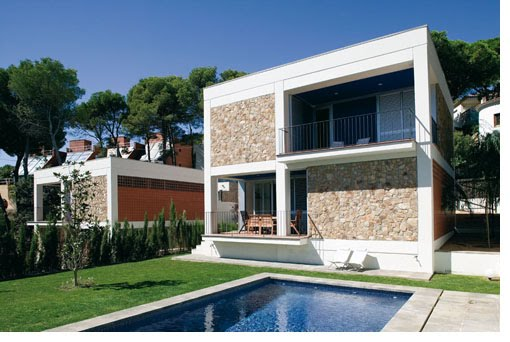 Opiniones casas prefabricadas - Casas prefabricadas modernas hormigon ...
