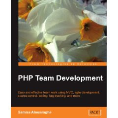 ebook - PHP Team Development