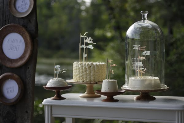 First Lady Of The House Diy Cake Stand