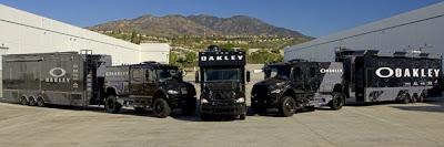 Oakley Sunglasses California