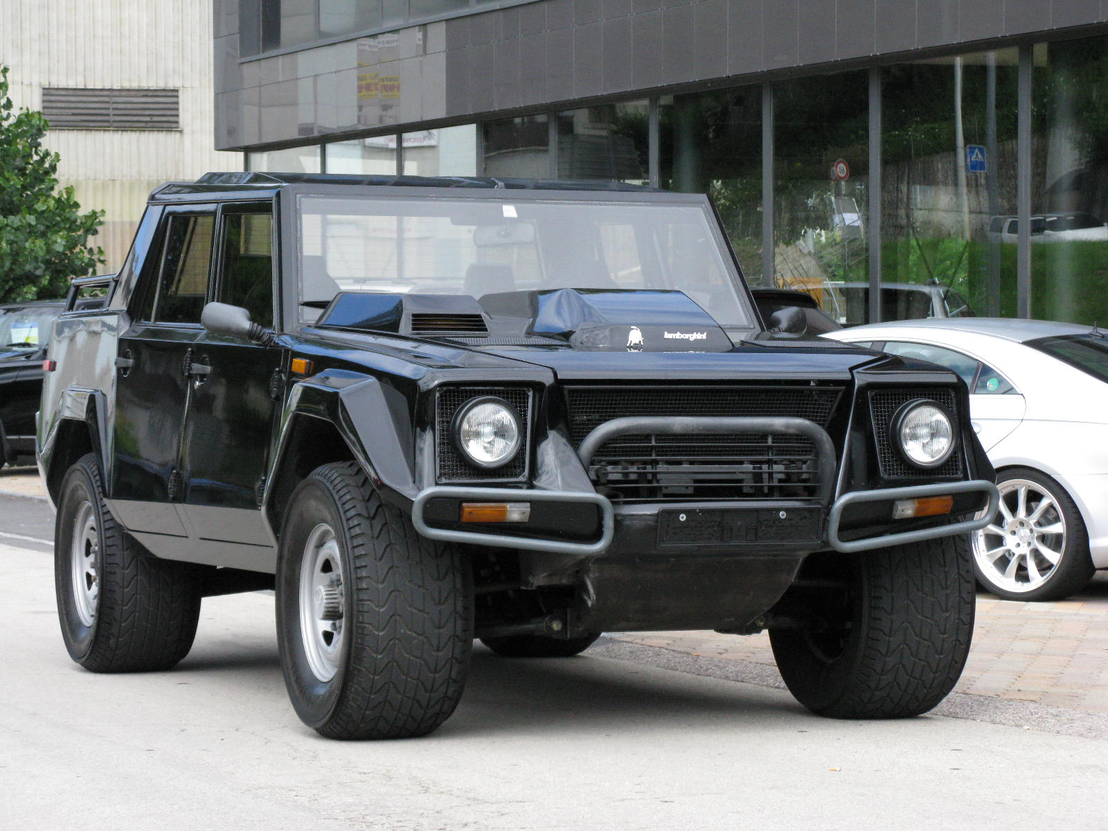 Lamborghini 4x4 Wed By Kez