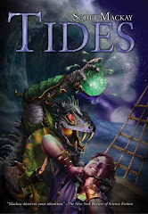 Tides by Scott Mackay
