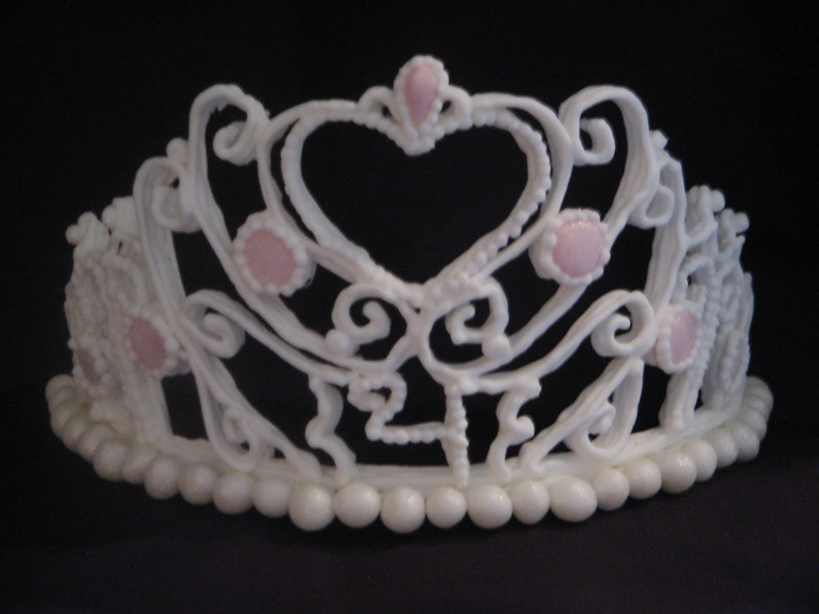 Cakes...Or Something Like That: Royal Icing Creations