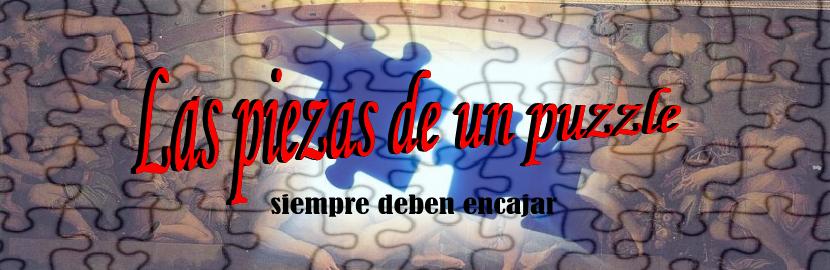 Las piezas de un puzzle