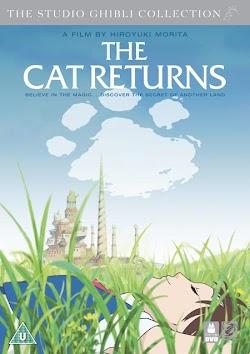 Chú Mèo Trở Về - The Cat Returns (2002) Poster