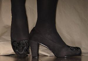 Finaste skorna