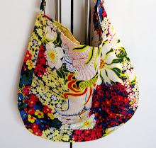 Vackra, vackra väska