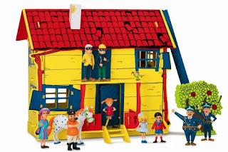 Langåpent til kl 22 vi har pippi hus og lundeby hus til kun kr 399