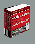 Service Manual Canon Ir