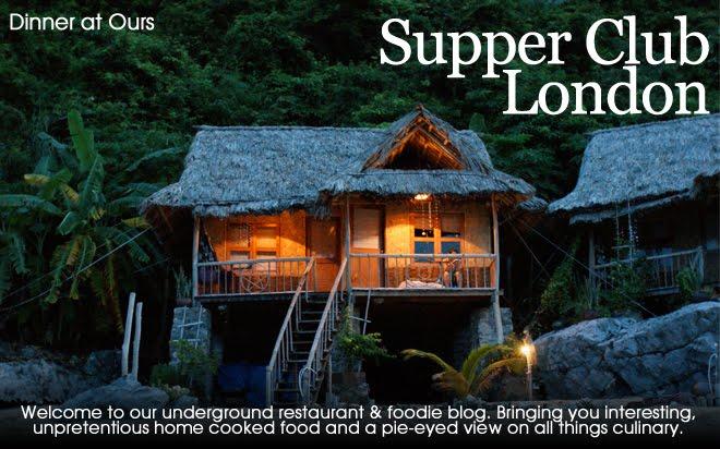 Supper Club London