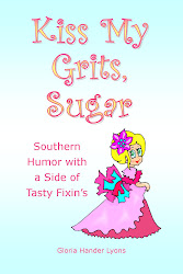 You Might also enjoy Kiss My Grits, Sugar: Southern Humor with a Side of Tasty Fixin's