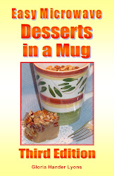 View all my fun cookbooks and how-to books at BlueSagePress.com