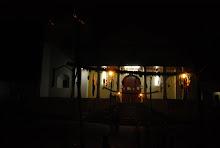 Catholic Church of Santiago