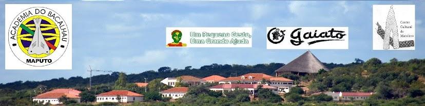 Academia do Bacalhau de Maputo